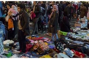 ارائه دومین دوره از کمکهای معیشتی به 5 هزار دستفروش پایتخت