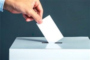 انتخابات شوراهای دانشآموزی روز اول آبان برگزار میشود