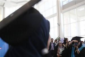 برگزاری جشن لاکچری دانشگاه دولتی در گرانترین هتل تهران/ حاتمبخشی مشکوک بانک پاسارگاد در آموزش عالی!