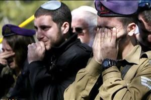 معمایی که برای اسرائیل حل نمی شود