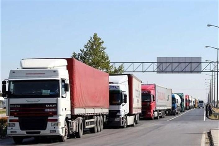 سهمیههای 3گانه سوخت کامیونها