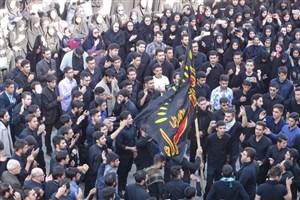 جزئیات مراسم عزاداری دهه اول محرم دانشگاههای تهران +جدول