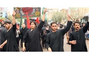 آیینهای عزاداری ماه محرم در افغانستان+عکس