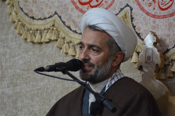 حجت الاسلام والمسلمین محمد میرزامحمدی