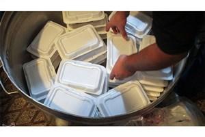 بحران در تولید ظروف یک بار مصرف در ماه محرم
