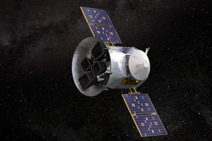 ماهواره سنجشی