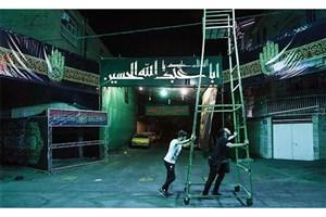 توصیههای ایمنی آتشنشانی برای عزاداران حسینی