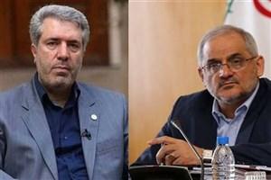 نظر مثبت سه فراکسیون سیاسی مجلس برای رأی اعتماد به وزرای پیشنهادی