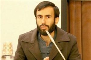 دبیر شورای تبیین مواضع بسیج دانشگاههای تهران بزرگ  انتخاب شد