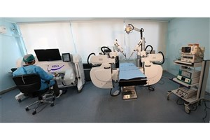 Qazvin IAU to Present Medical Robotics Course