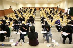 76 هزار و 421 داوطلب در آزمون ارشد ثبتنام کردند