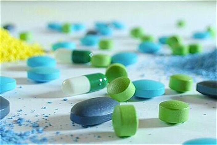 تولید داروهای زیستی