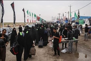 جزییات خدماترسانی واحدهای دانشگاهی در راهپیمایی اربعین/ برپایی موکبهای مختلف در مرز ایران و عراق