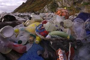 ورود 2 میلیون پوند پلاستیک به دریاچه های بزرگ