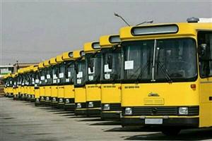 تمهیدات اتوبوسرانی برای انتقال تهرانی ها به گلزار شهدا