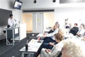 """حضور فعال موزه ملی علوم و فناوری در """"مجمع جهانی سیموست ۲۰۱۹"""""""
