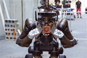 ربات امداد و نجات واحد قزوین به تولید انبوه میرسد/ ساخت ربات برای کشور کانادا در دانشگاه