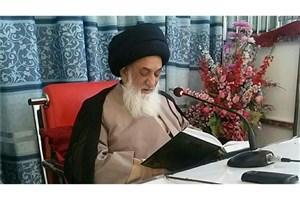 آیتالله «سید حسین ساجدی» از علمای برجسته افغانستان درگذشت