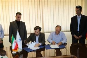دانشگاه آزاد اسلامی و دانشگاه علوم پزشکی تبریز تفاهم نامه همکاری امضا کردند