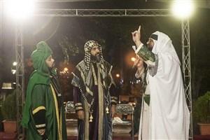 تعطیلی سالنهای نمایشی تهران در ایام سوگواری حسینی/تماشاخانه ایرانشهر تعطیل شد