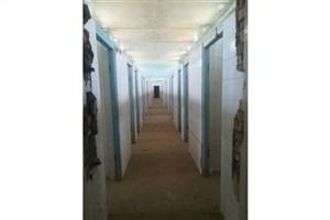 جلوگیری از  انتقال اشیاءِ تاریخی حمام «زیبا» آبادان به کرمان+عکس