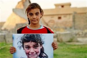 «مونالیزای موصل» ۲ سال پس از آزادی + عکس