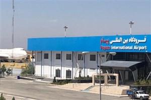 نخستین پرواز مسافری از فرودگاه پیام به مشهد انجام میشود