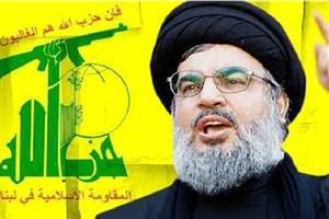 نصرالله:امام خامنهای، فرمانده خیمهگاه مقاومت را تنها نمی گذاریم