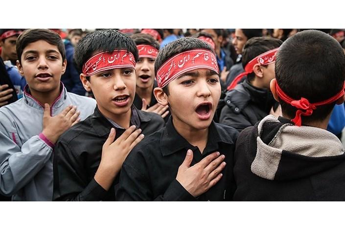 برپایی 340 هیأت انصارالمهدی(عج) ویژه دانشآموزان در ایام محرم