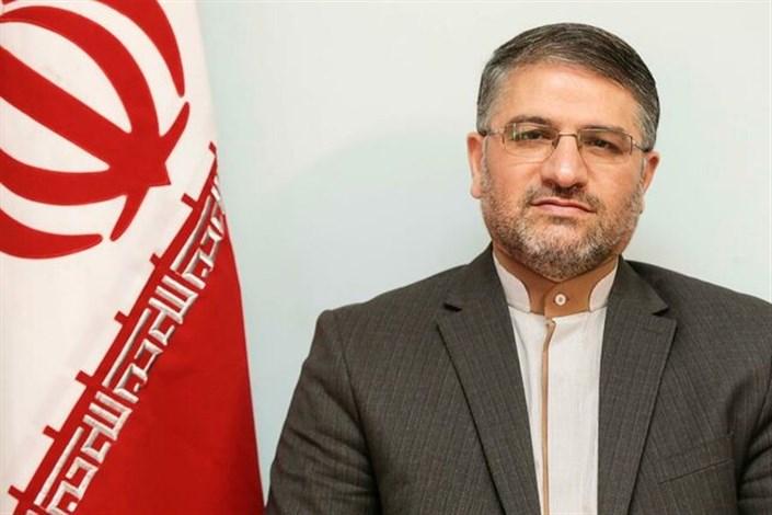 دکتر مسجدی-رئیس سازمان پزشکی قانونی کشور