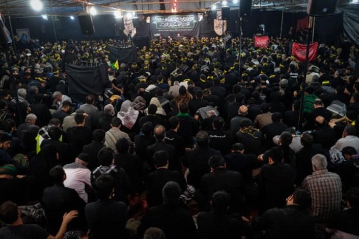 ۴ ایرانی در حادثه اخیر در کربلا مجروح شدند