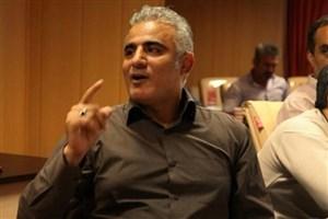 سرمربی تیم کشتی فرنگی دانشگاه آزاد اسلامی منصوب شد
