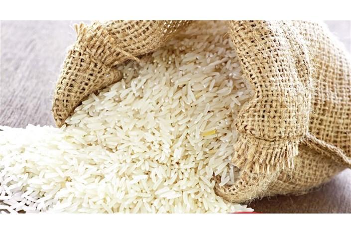 ممنوعیت توزیع برنج وارداتی