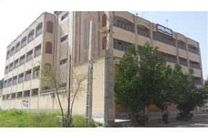 سامانه اتوماسیون خوابگاههای دانشجویی دانشگاه آزاد اسلامی واحد دزفول راهاندازی شد