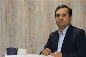 مدیر کل توسعه خدمات سلامت دانشگاه آزاد استان آذربایجان شرقی منصوب شد