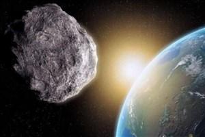 امروز سیارکی غول پیکر از کنار زمین عبور میکند