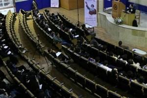 دوره شهیدمحسن حججی با حضور دانشجویان بسیجی استان تهران آغاز به کار کرد
