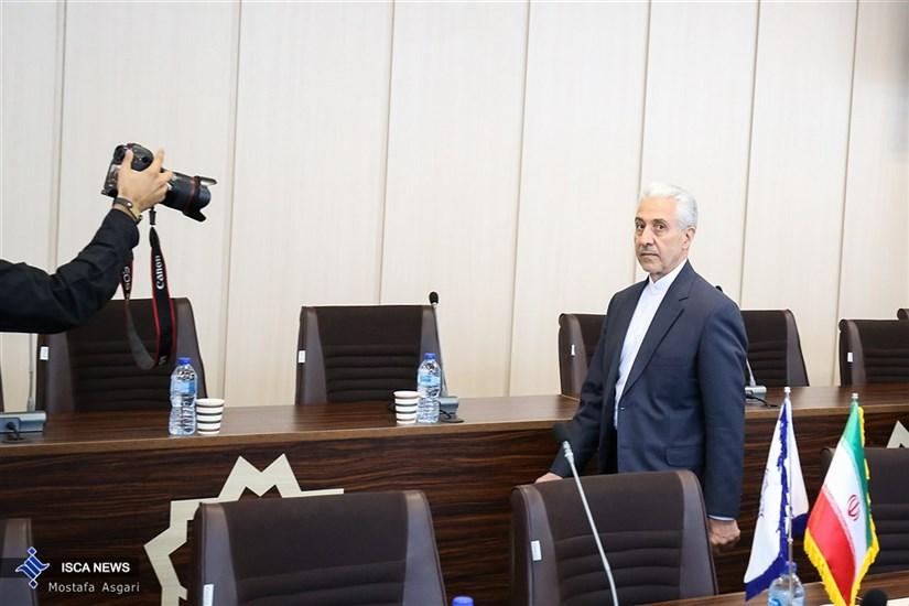 اجلاس رؤسای دانشگاه های کشور