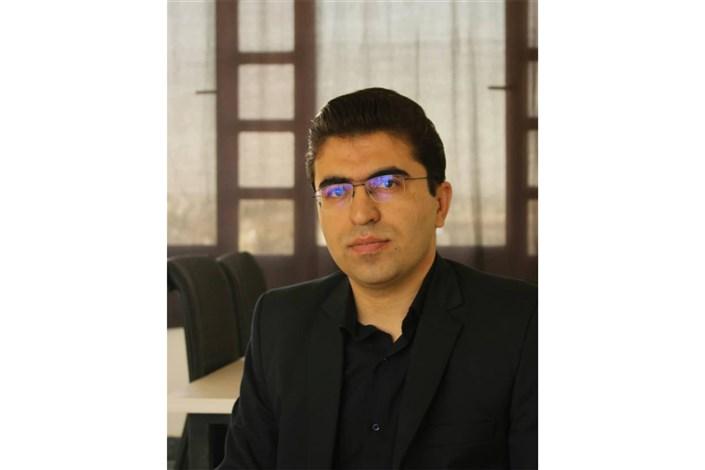 محمد صابری