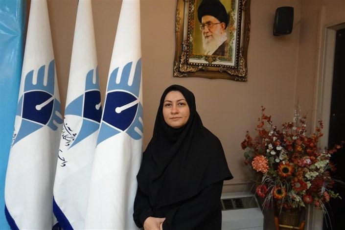 دکتر مریم استاد شریف