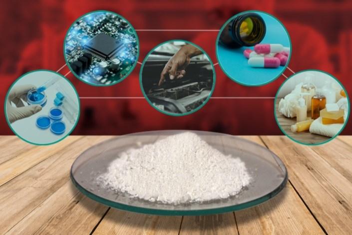 نانو مواد