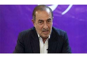 الویری رئیس شورای عالی استانها نیست