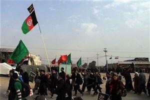 بیش از ۶۵۰ هزار کارت آمایش برای اتباع افغانستانی صادر شد