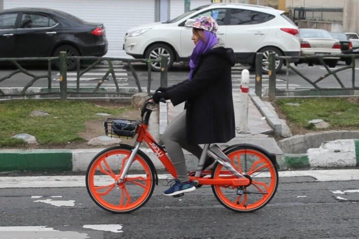 مصدومان دوچرخهسواری  رایگان درمان میشوند؟