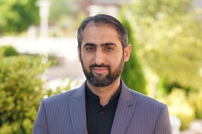 محسن علیاکبریانمدیر کل نظارت و ارزیابی واحدهای فناور پارک فناوری پردیس