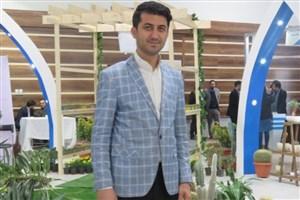 نماینده معاونت تحقیقات فناوری و نوآوری دانشگاه آزاد اسلامی در امور گل و گیاهان زینتی منصوب شد