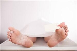 جسد انسان پس از مرگ حرکت می کند!