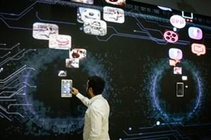 حضور استارتآپهای نوآورانه در نمایشگاه «ایران تلهکام»