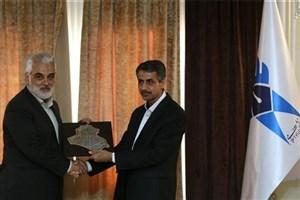 آمادگی دانشگاه آزاد اسلامی برای همکاری های علمی و آموزشی مشترک با کشور عراق