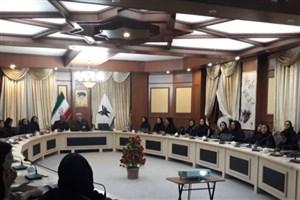قرعه کشی المپیاد رزمی در دانشگاه آزاد اسلامی واحد بروجرد انجام شد